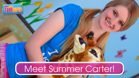 Meet Summer Carter!
