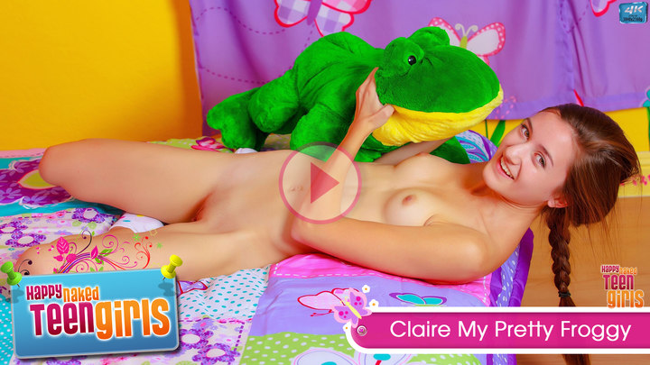 Claire in  - Play FREE Preview Video!